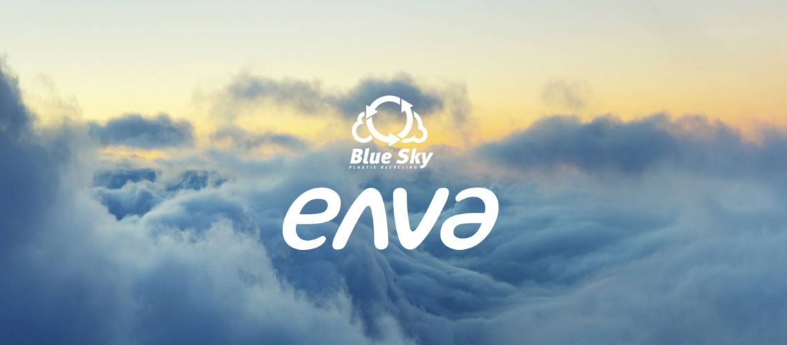 Blue Sky Plastics is Officially Enva