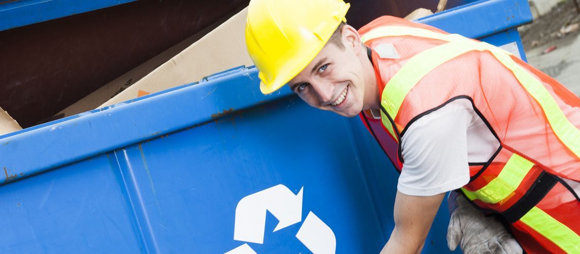 Our Definitive A to Z Guide of Recycling