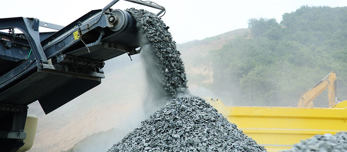 Creating quality aggregates
