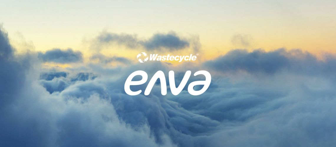 Wastecycle to Enva