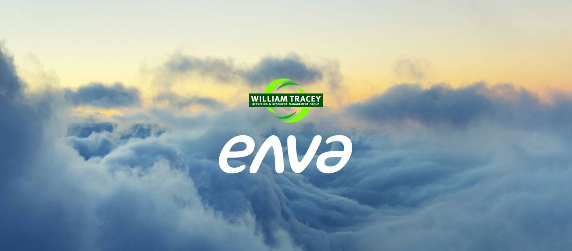 William Tracey is Officially Enva