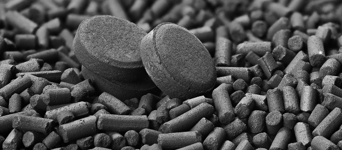 Why activated carbon plays a critical role in water treatment